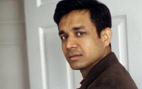 Sujit Saraf