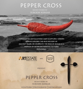 The Pepper Cross Kochi Invite