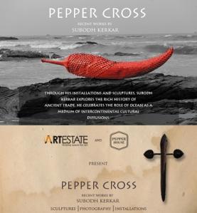 The Pepper Cross Kochi Invite