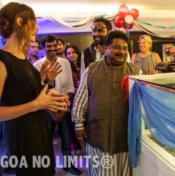 Mr Vishnu Surya Wagh
